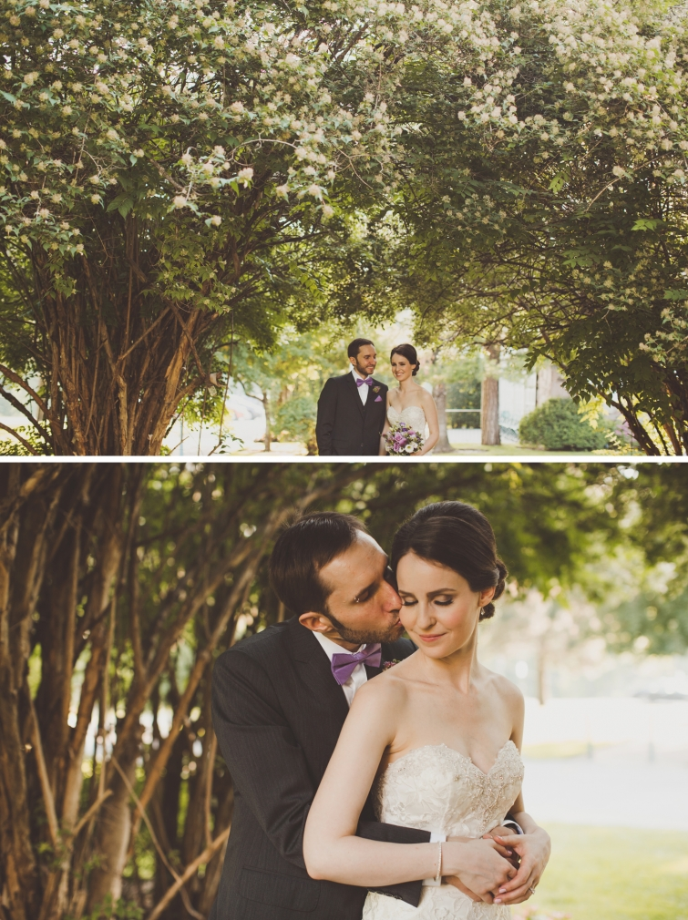 mcLean house wedding toronto